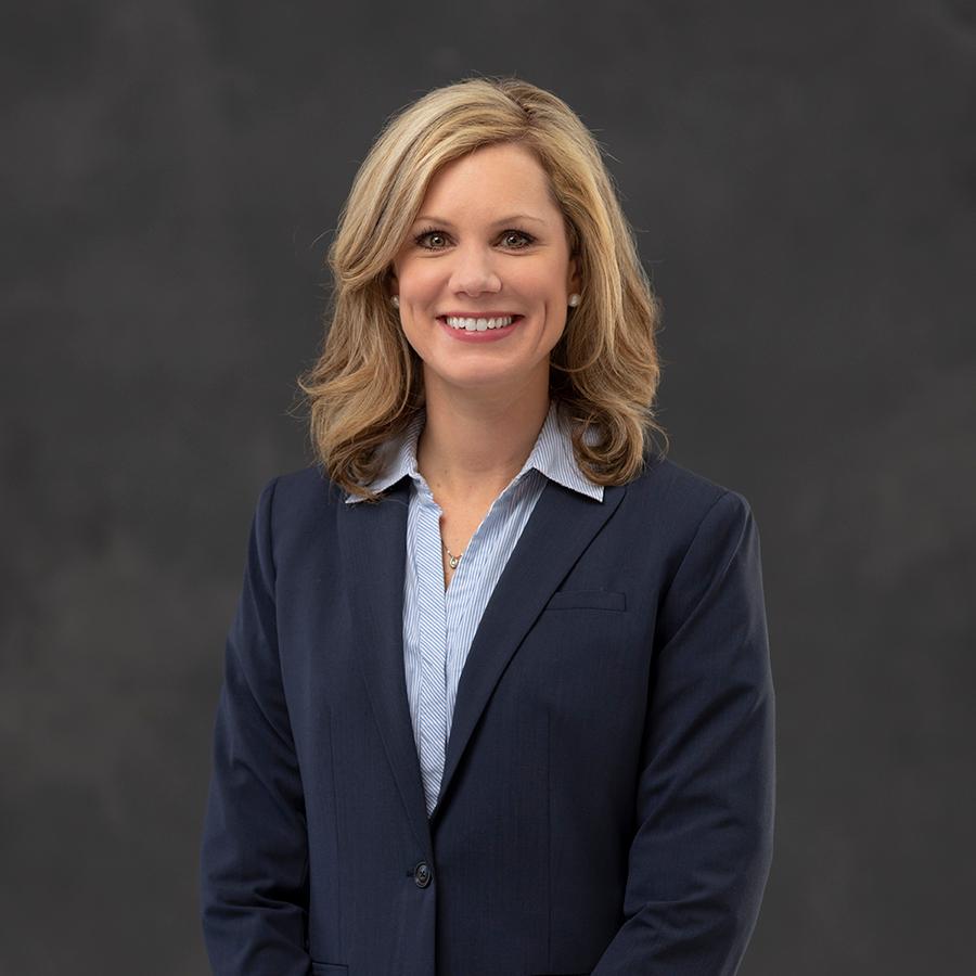 Dr. Krista Nelson - Next Step Foot & Ankle Podiatrist